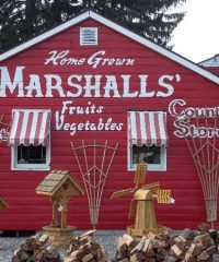 Marshall's Farm Market