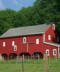 Swayze Inn Farm