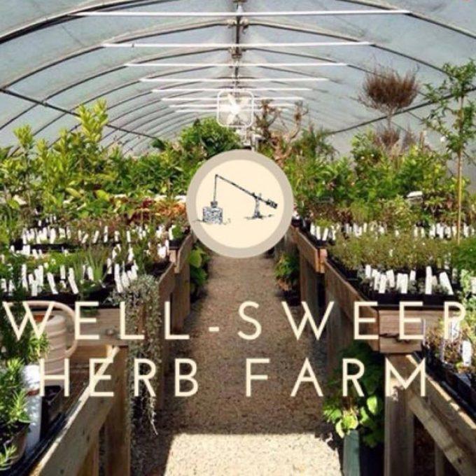 Well-Sweep Herb Farm