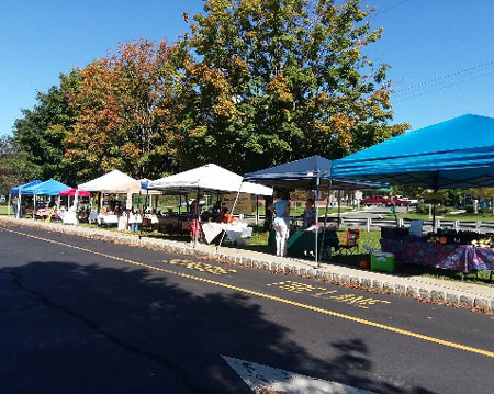 Warren County Farmers' Market
